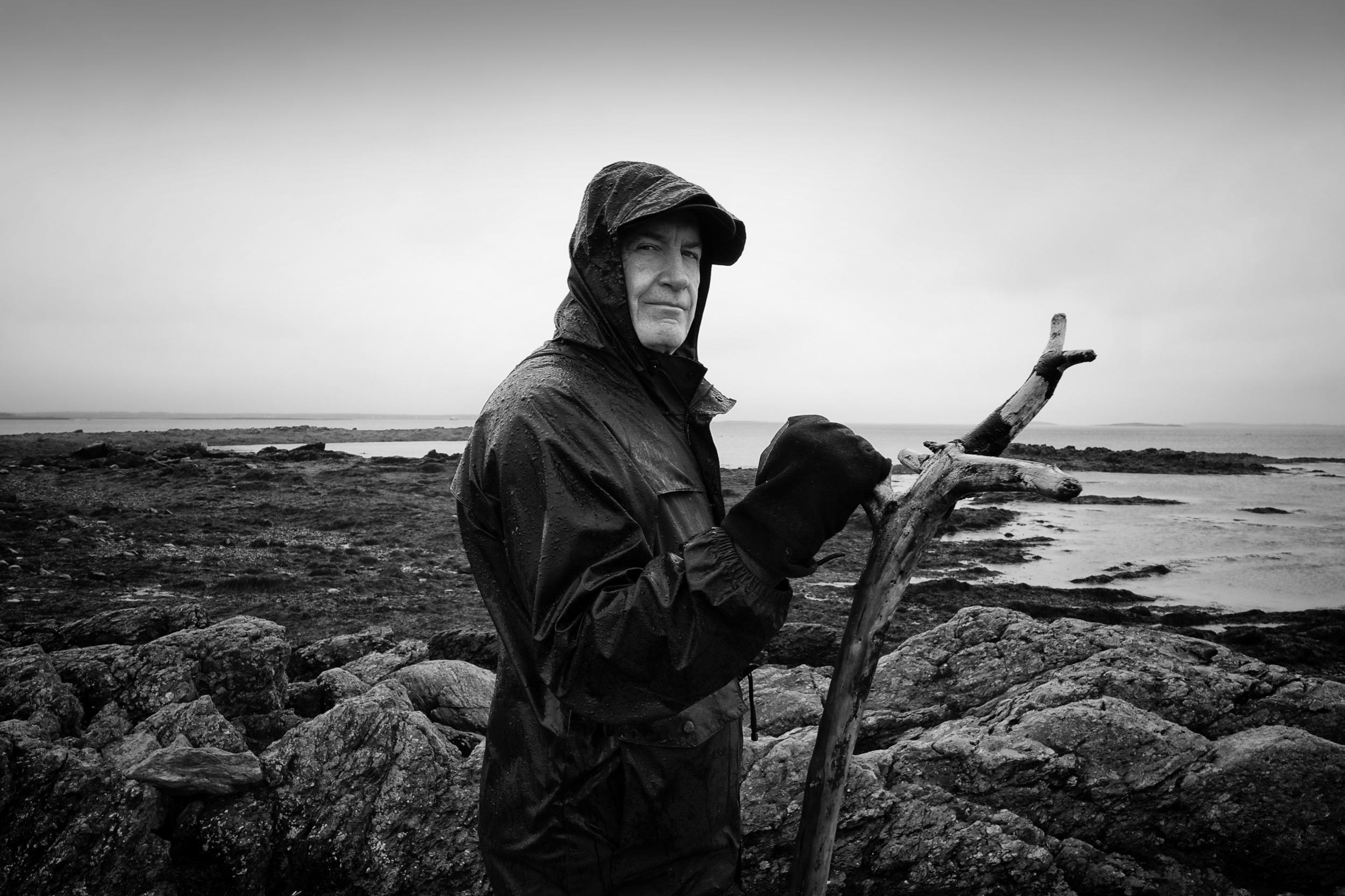 Tim Trompeter, Grand Manan, NB :: 2014
