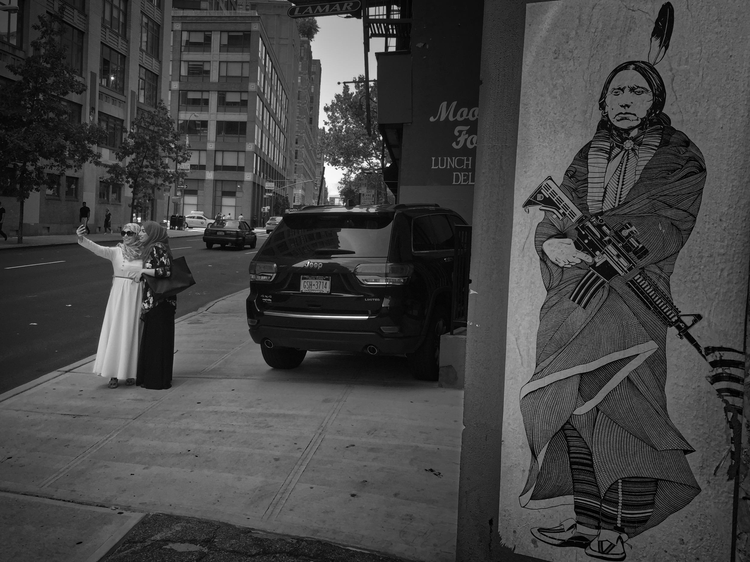 Soho, NYC :: 2017