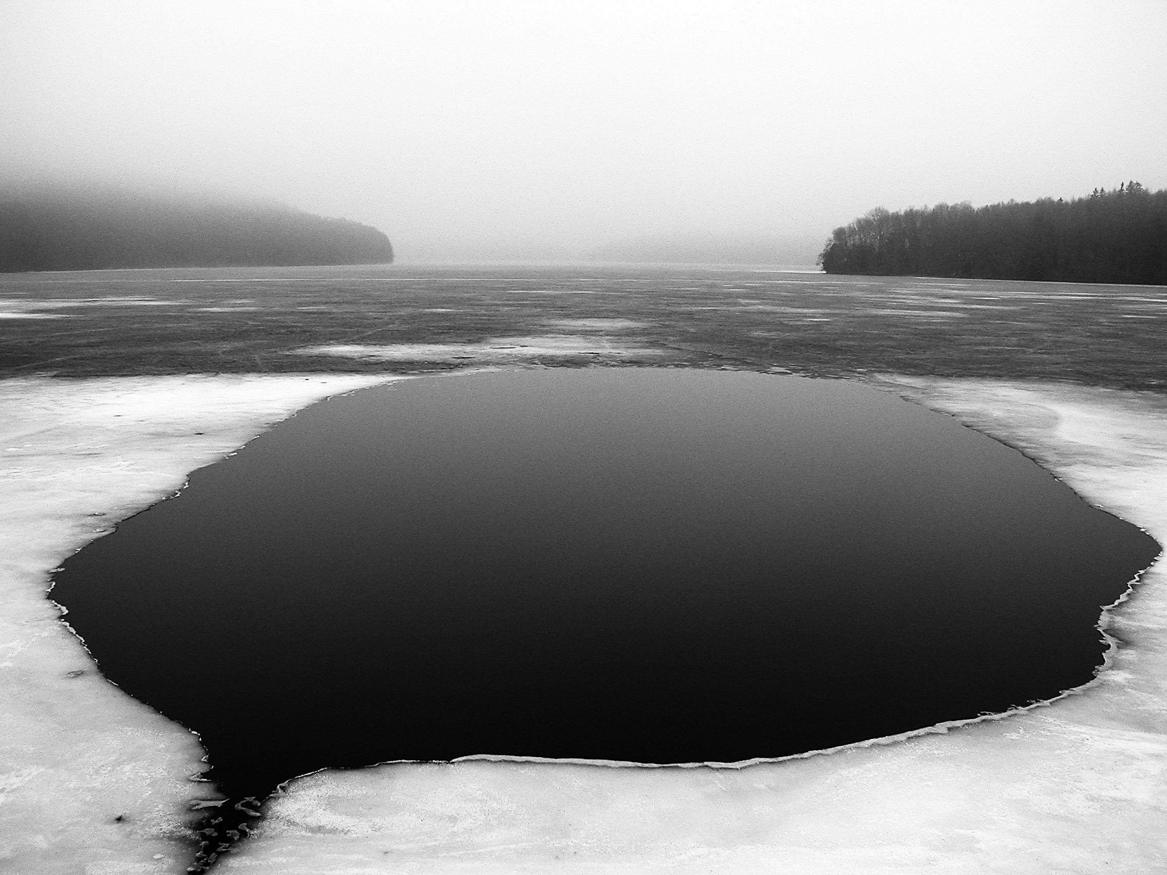 Cross River Reservoir, NY :: 2004