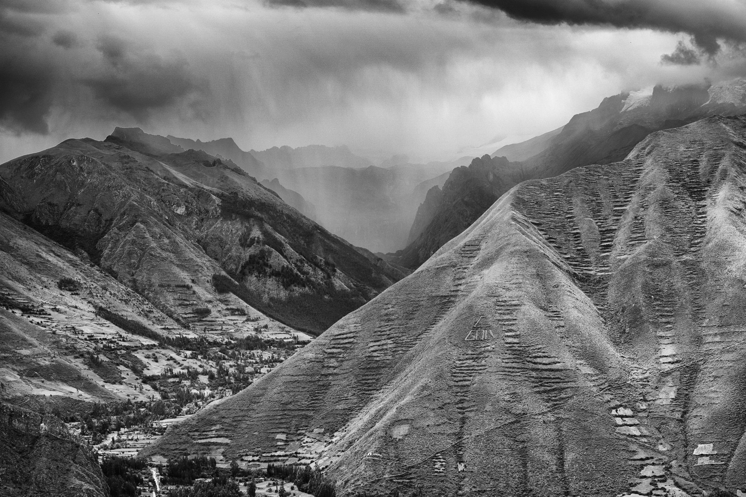 Urubamba, Peru :: 2012