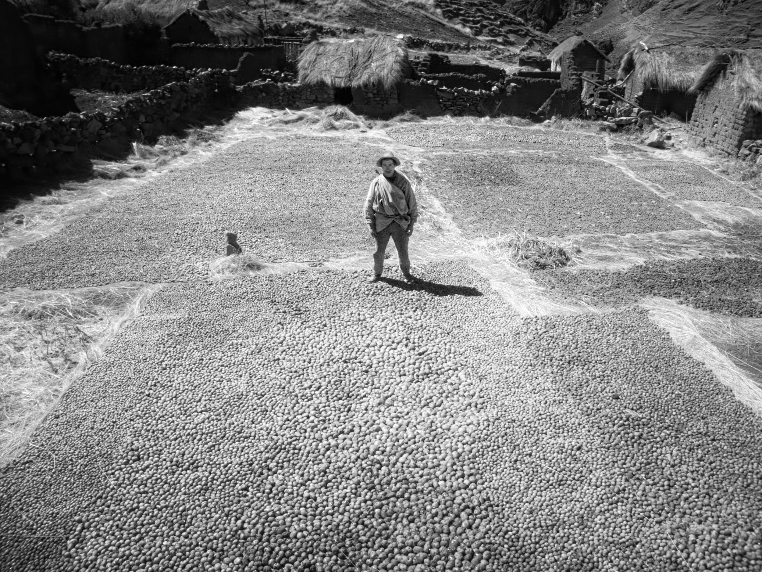 Peru :: 2004