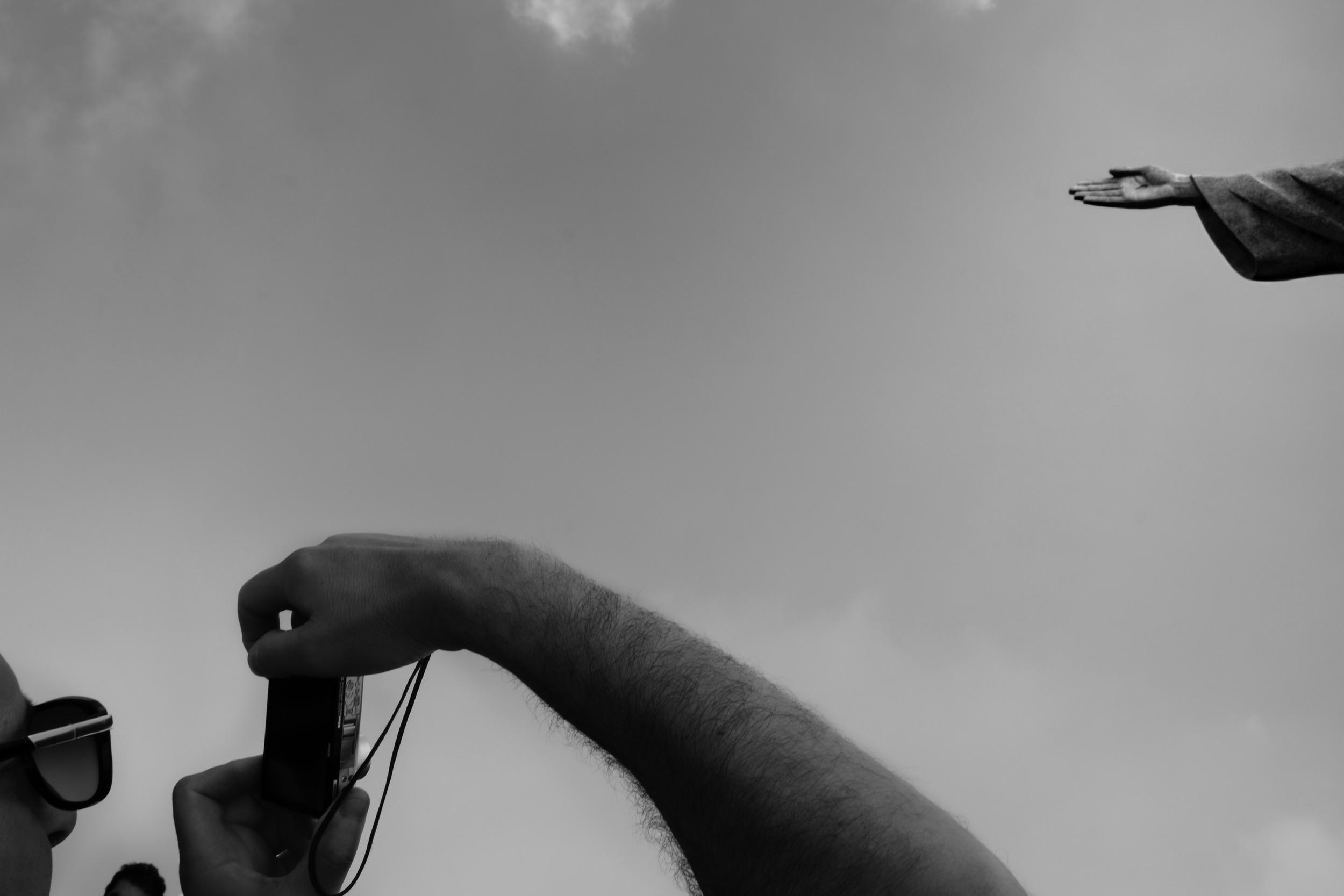 Christo Redentor, Rio de Janeiro :: 2012