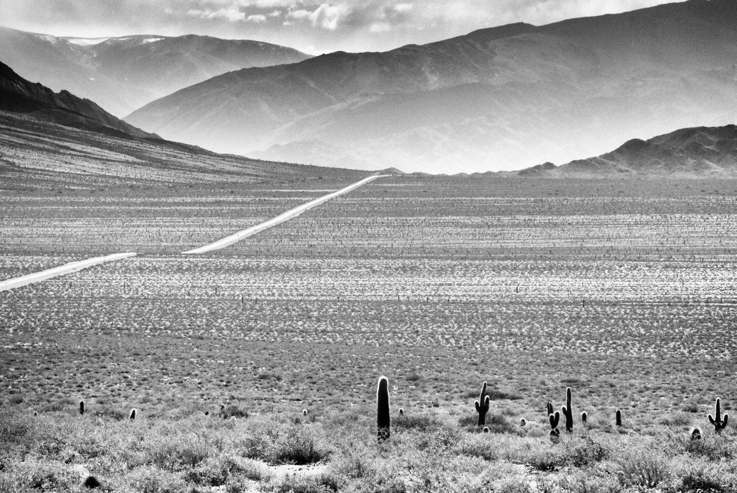 Salta Province, Argentina :: 2007