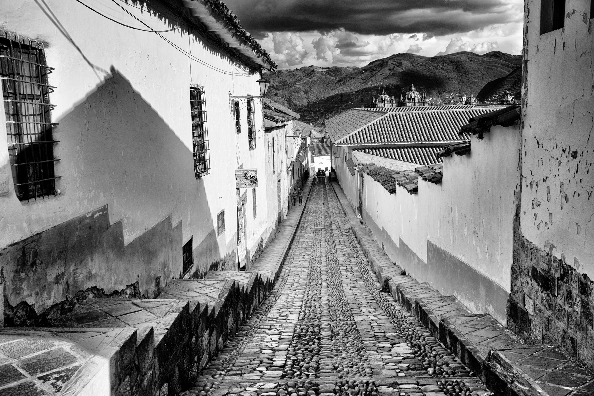 Cuzco, Peru :: 2012