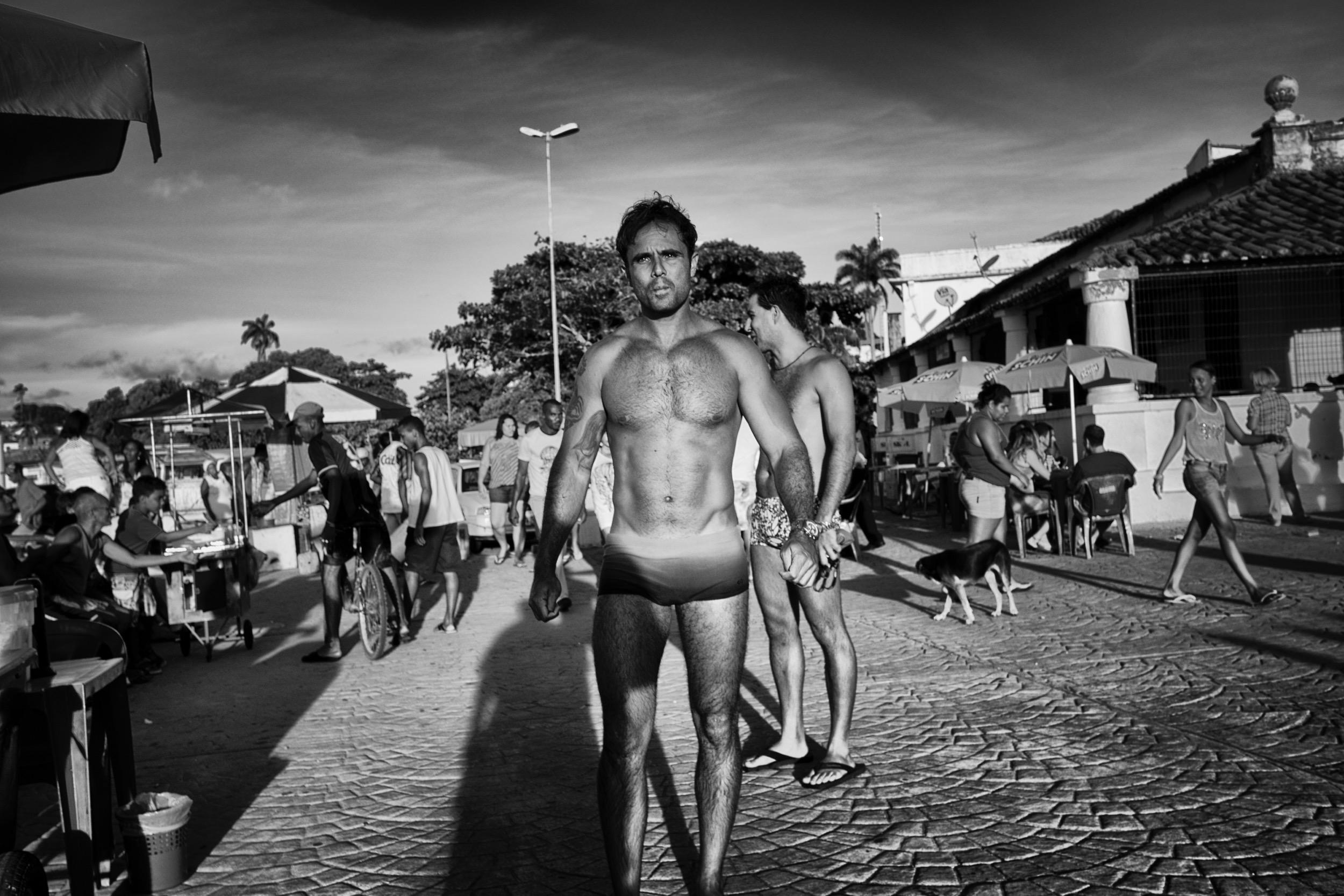 Salvador de Bahia, Brazil :: 2012