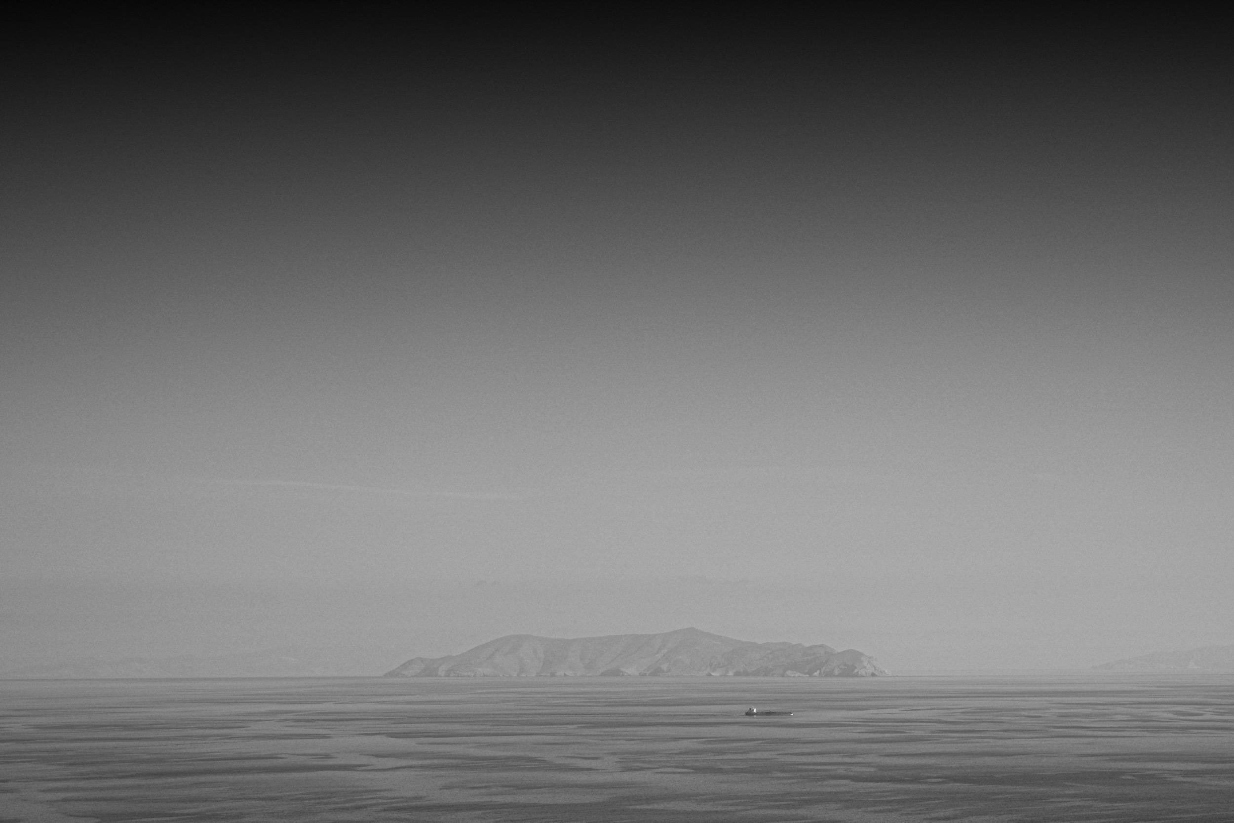 Aegean Sea, Greece :: 2017