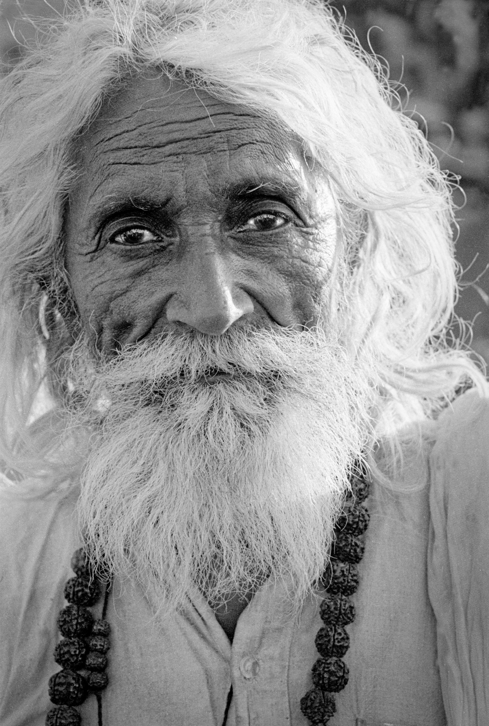 Rajasthan, India :: 1985