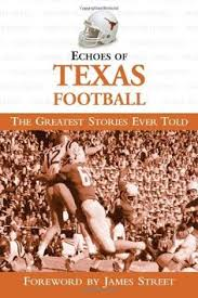 Book on Texas football