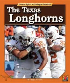 The Texas Longhorns.jpg