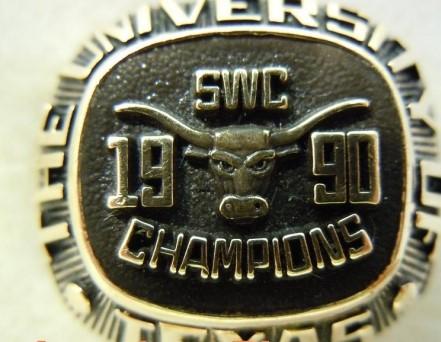1990 SWC Champ