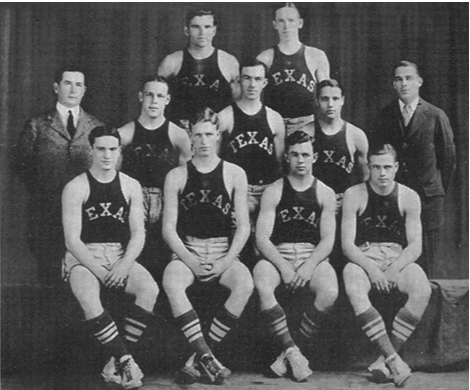 The 1924 undefeated team number 3 in the nation