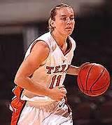 Jamie Carey- 2004 WBNA draft