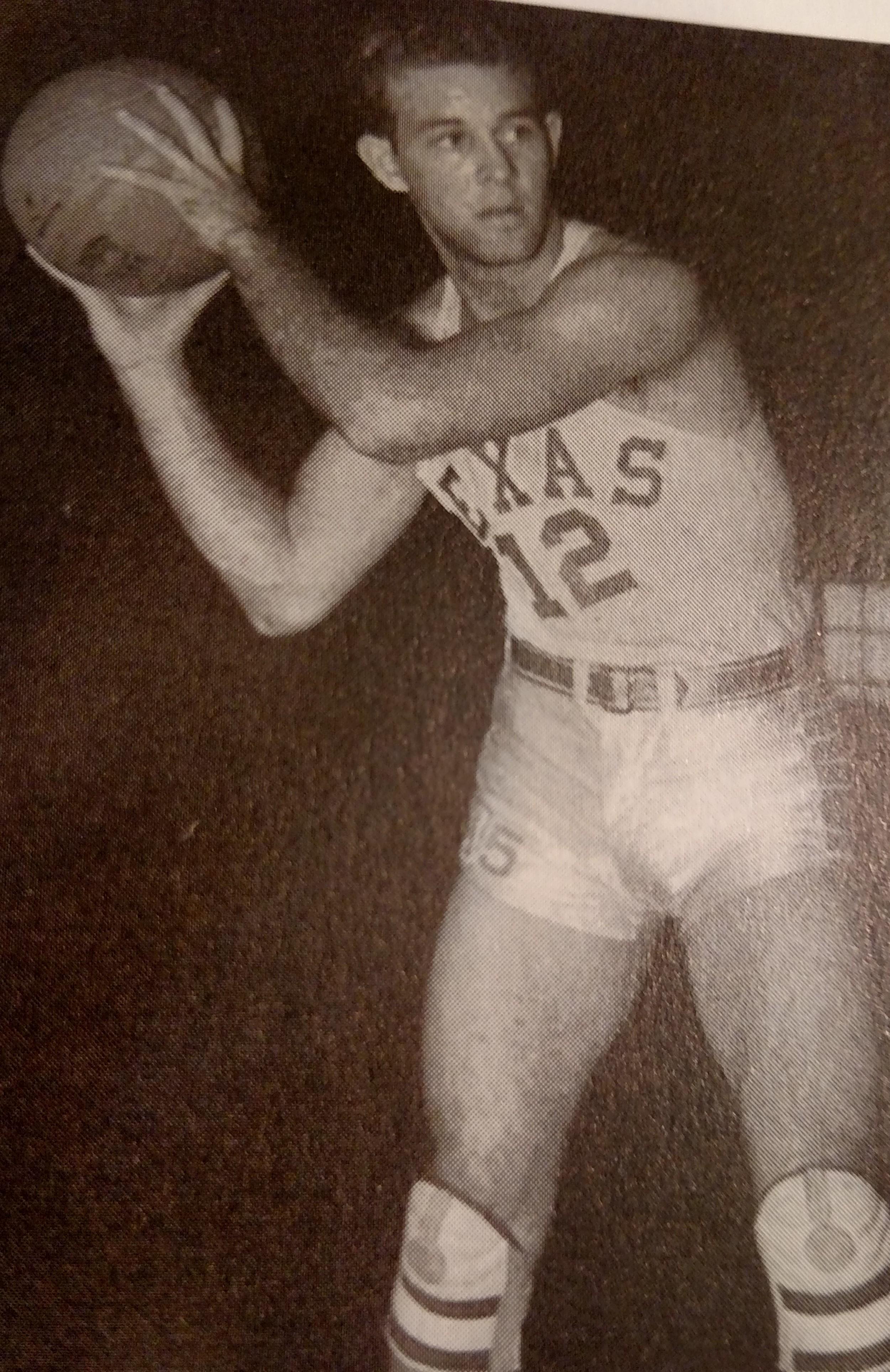 Bobby Moers - ball handler