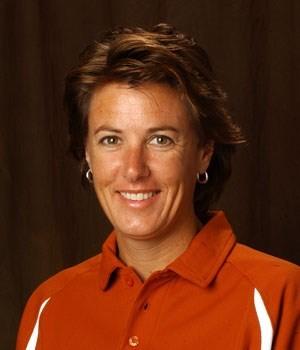 Coach Jill Matyuch  2000-2005