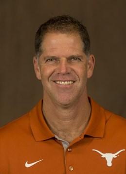Head Coach Howard Joffe