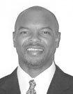 Calvin Murray  HOH 2007 and 1992 Olympian