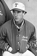 David Denny sets 3 career records