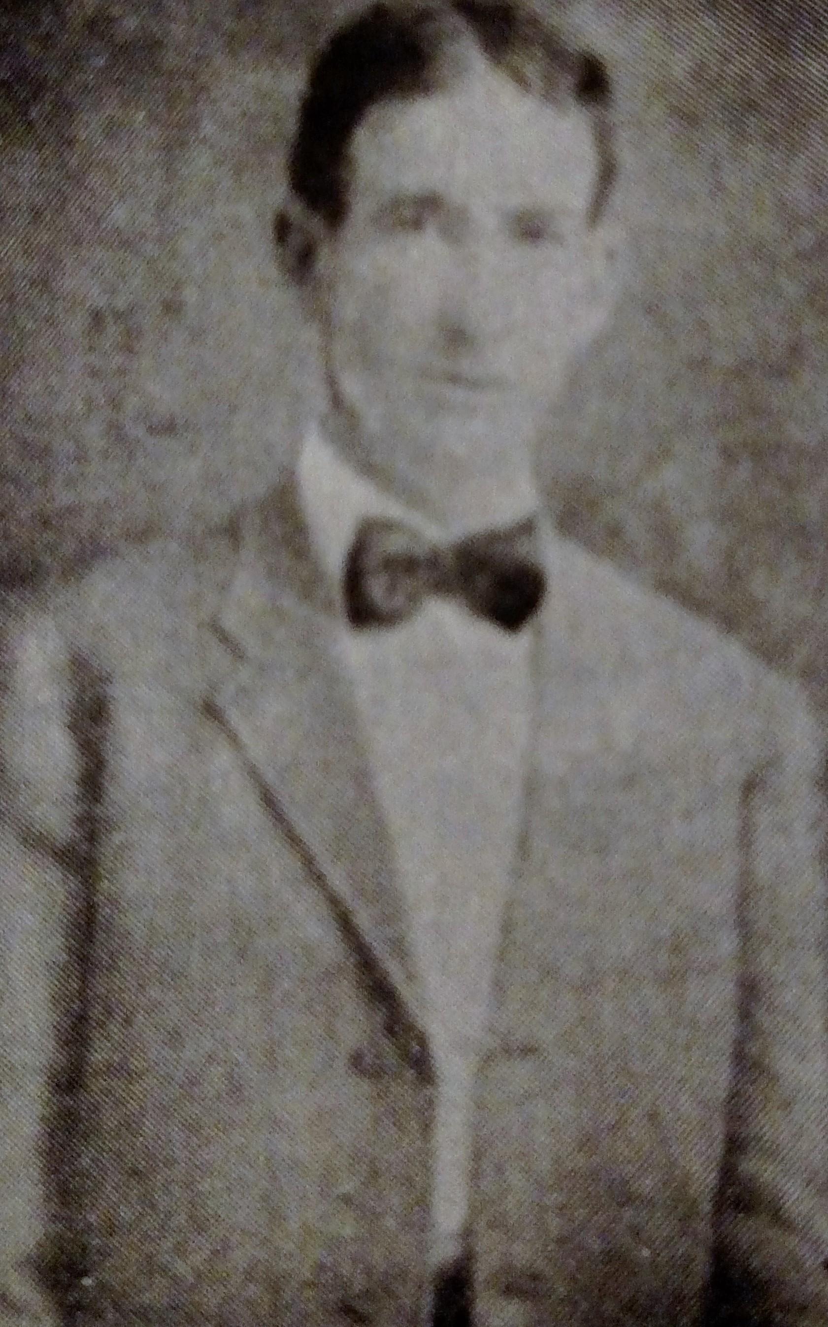 Coach Hutchinson