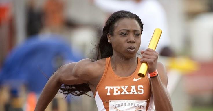 Christy Udoh - qualifier  2012