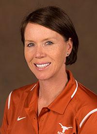 Mary Lenington Associate Coach