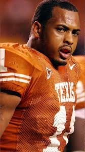 Derrick Johnson- 2004