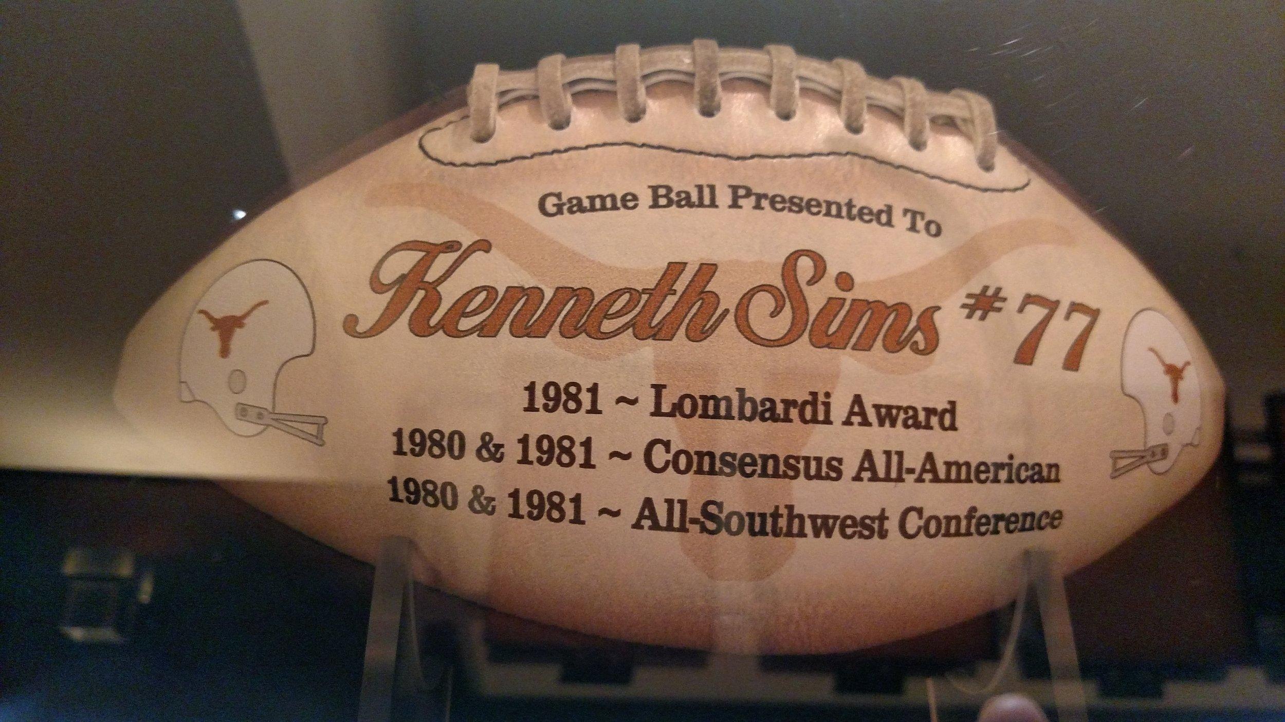 Kenneth Sims