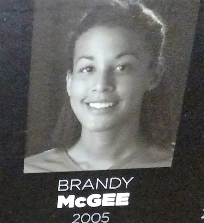 Brandy McGee