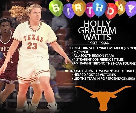 Holly Graham Watts