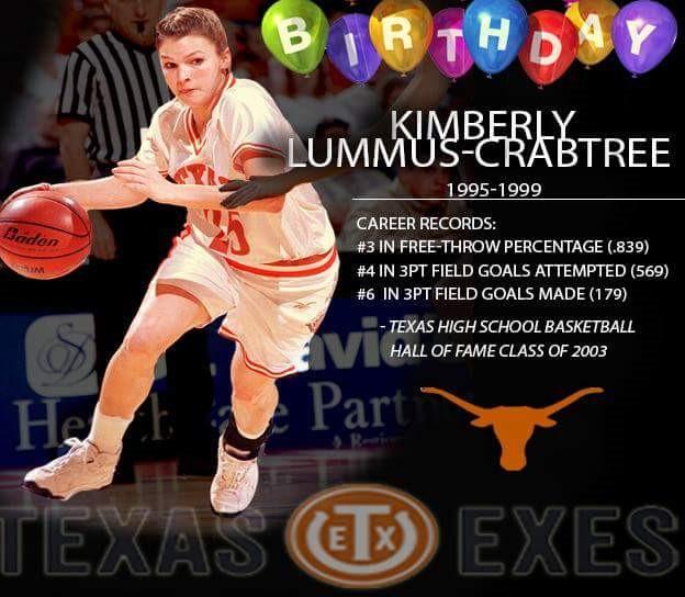 Kimberly Lummus Crabtree