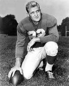 Bobby Layne - inducted 1968