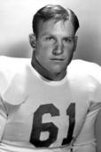 Bud McFadin inducted 1983