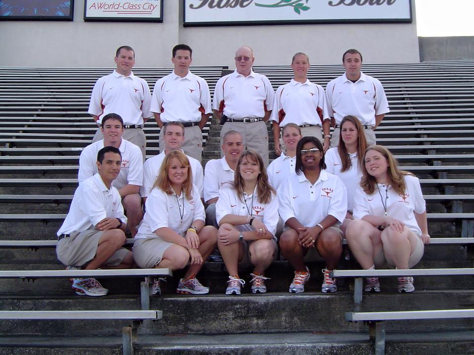 Managers and Trainers 2005