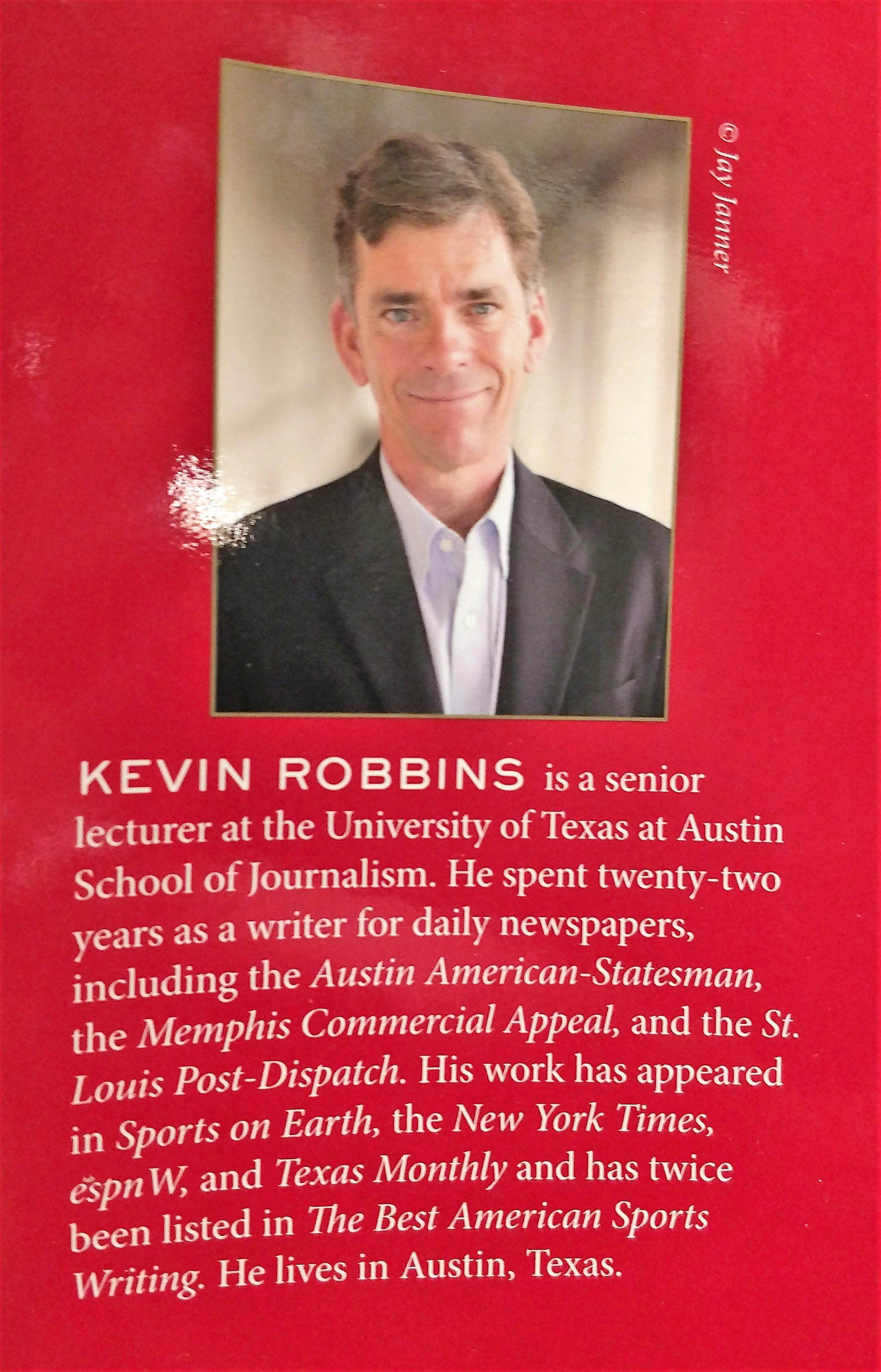 Kevin Robbins