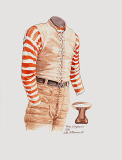 1890's  Uniform
