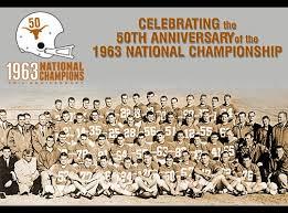 1963 National Champions