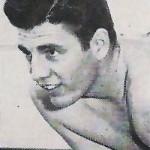 Johnny Crawford 1948 (SW)