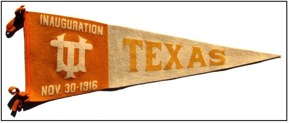1916 Banner -