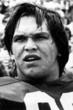 Steve McMichael 1975 (F)