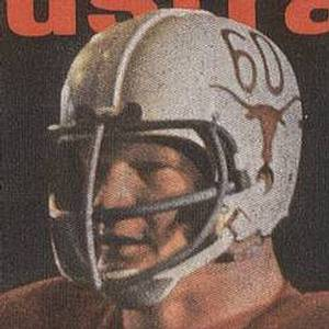 Tommy Nobis honors Johnny Treadwell -