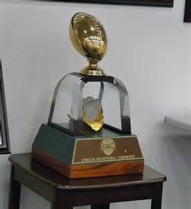 Field Scovell Trophy