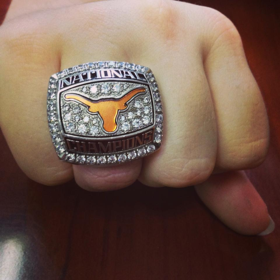 2012 National Champs