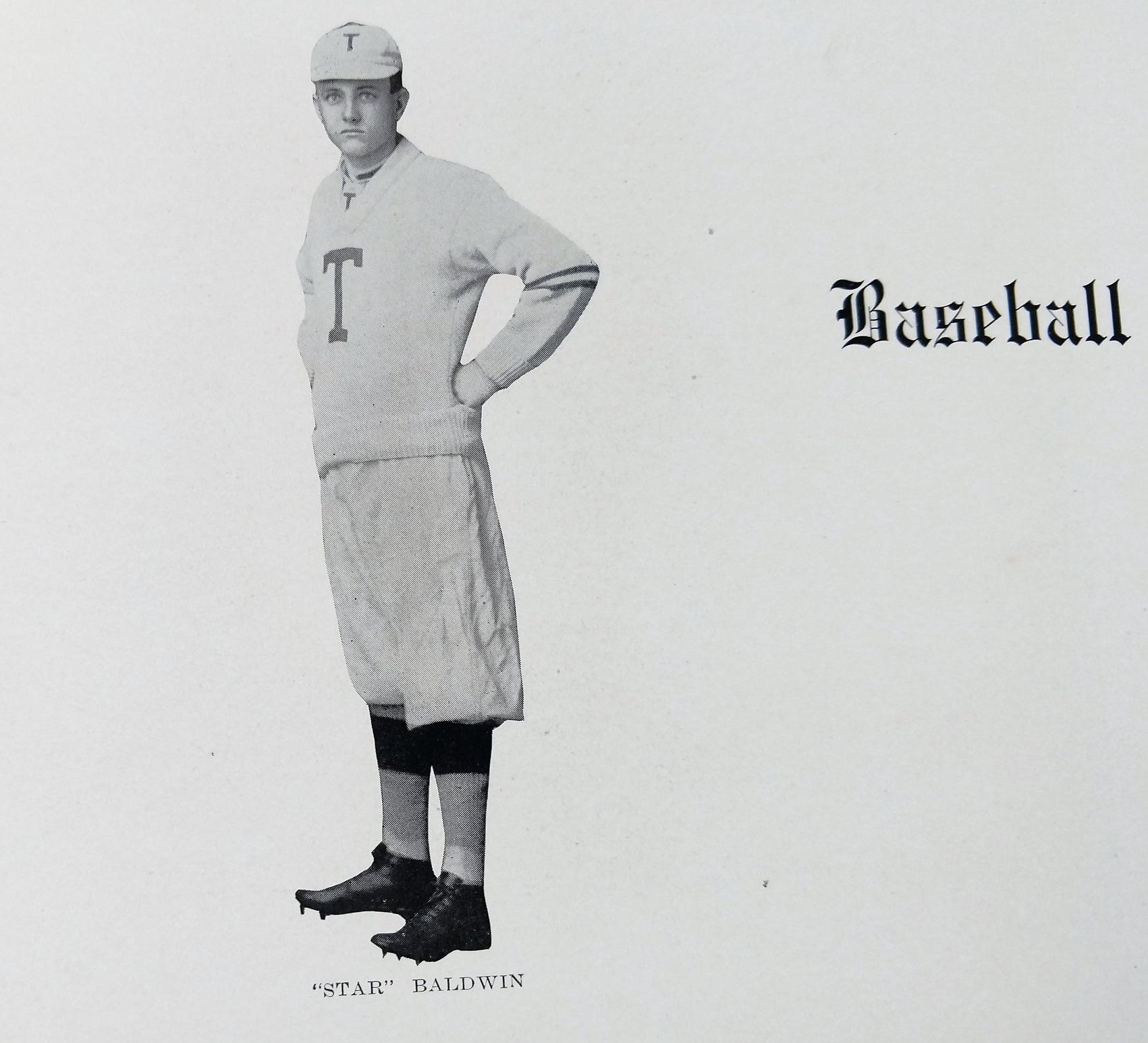 1912 Star Baldwin baseball.jpg