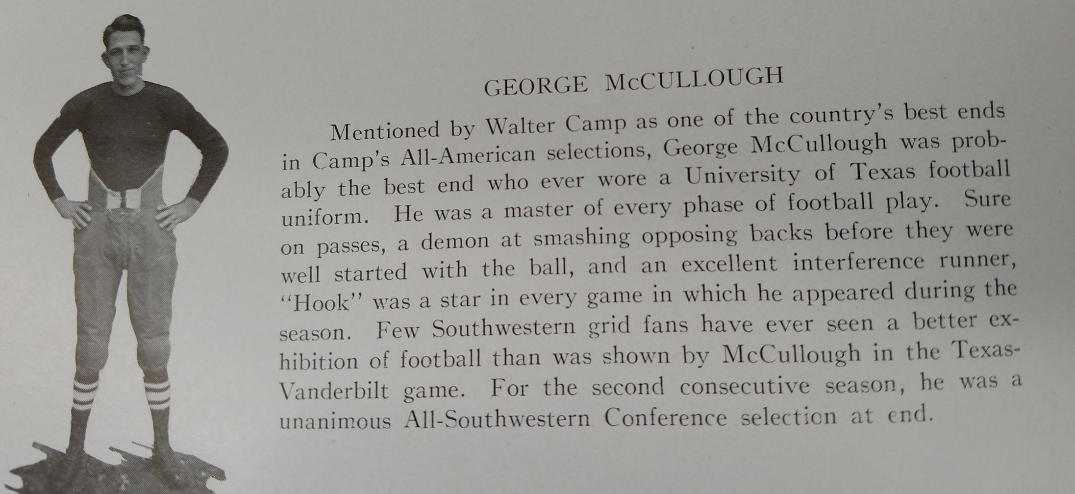 George Mccullough