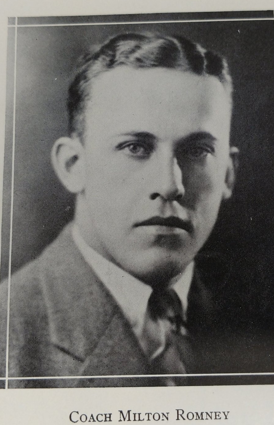 Coach Romney 1923.jpg