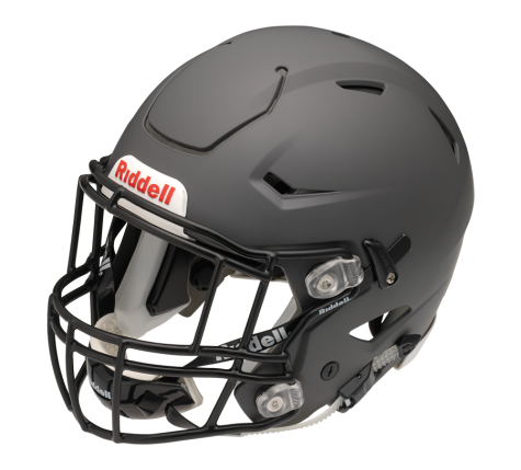 helmet design in 2018 is all about absorbing impact.