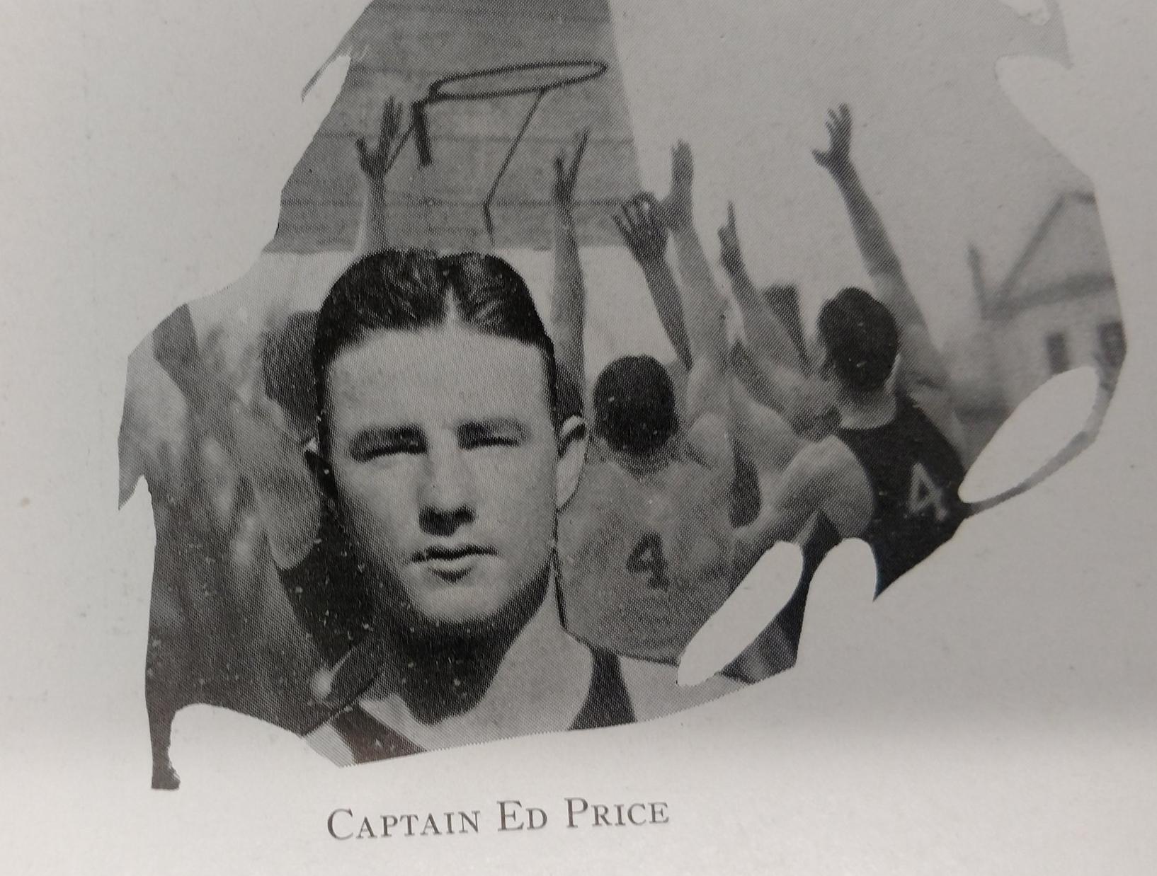 Ed Price