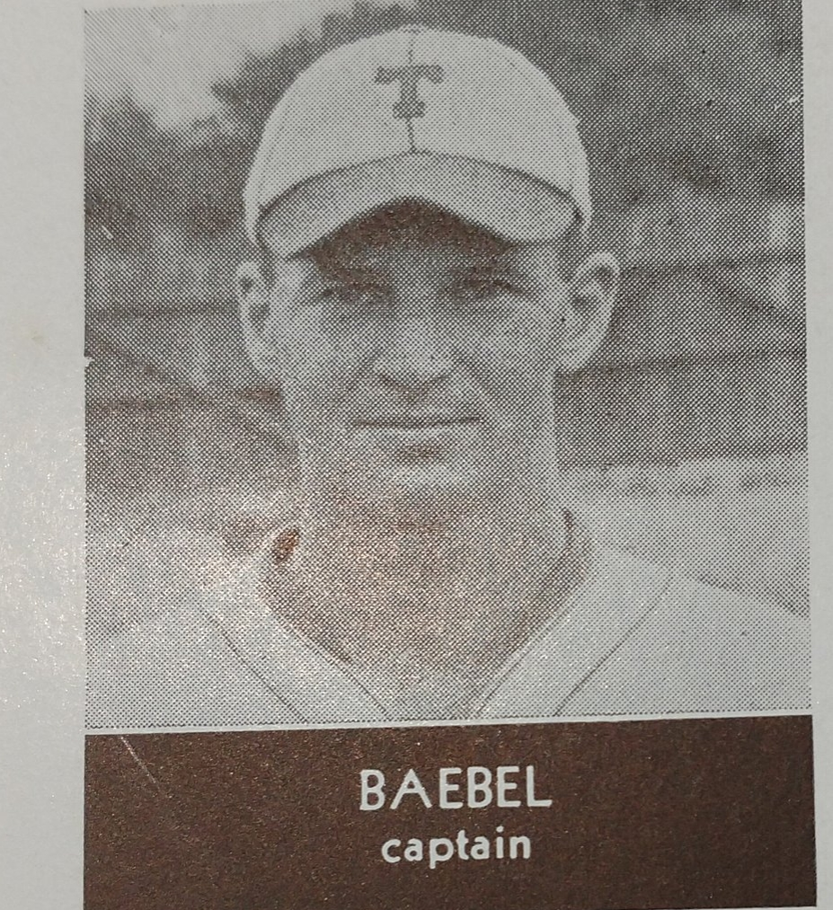 Baebel - captain