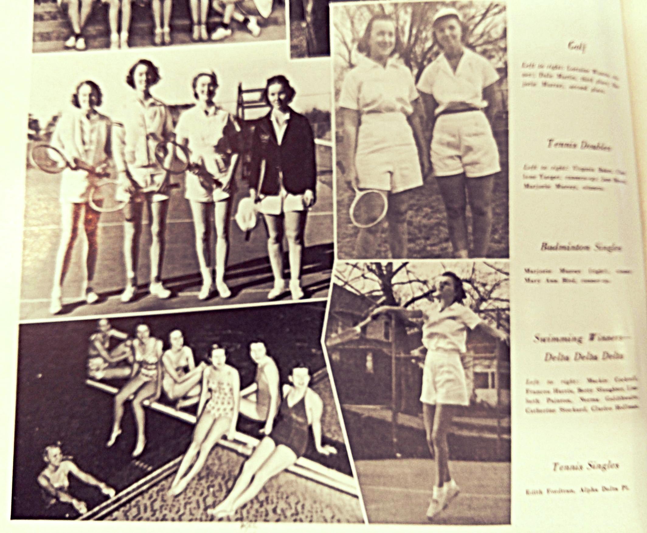 Copy of Women Champions