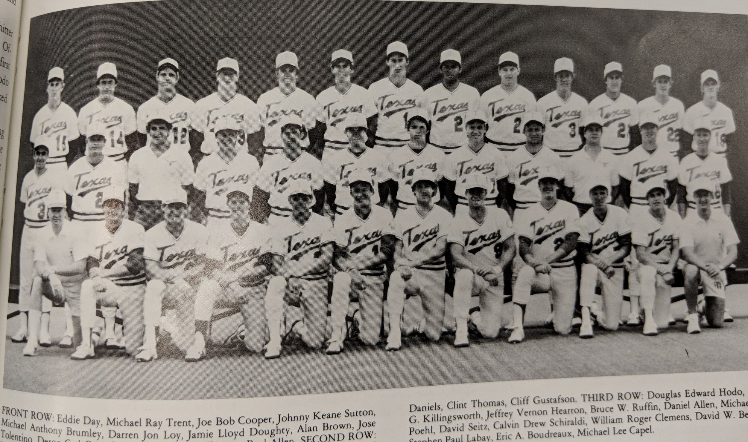 1983 National Champs