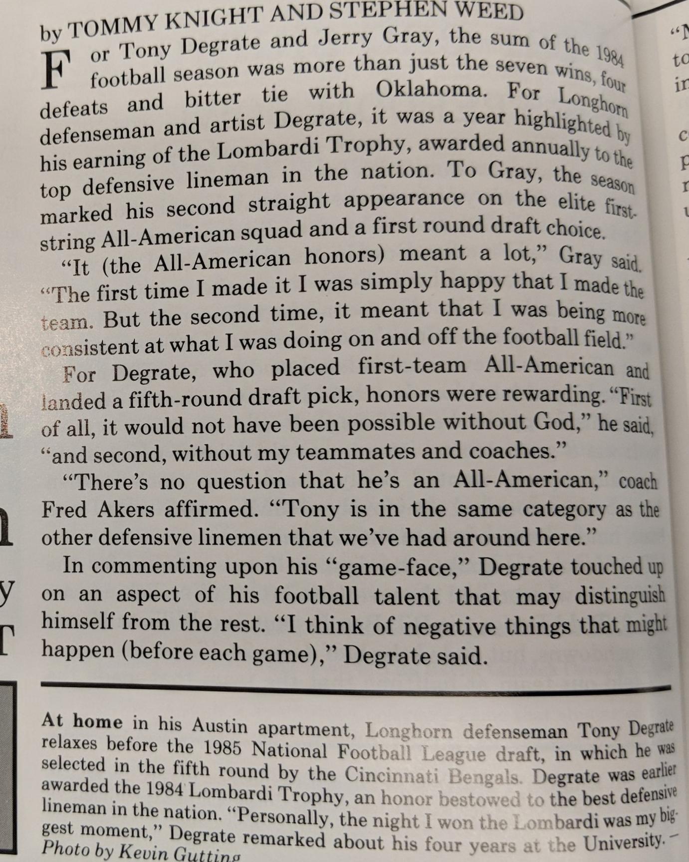 1984   Tony Degrate, Jerry Gray football (4).jpg